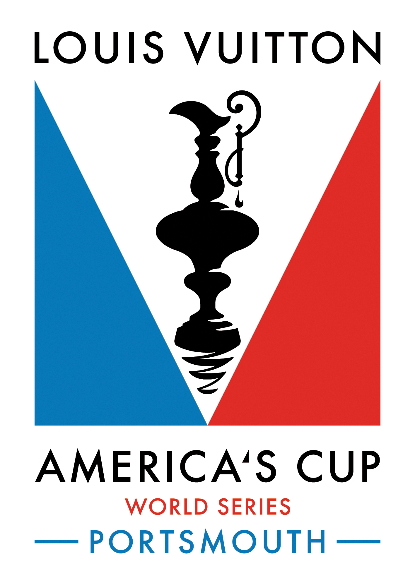 the america u0026 39 s cup logo designed by andrew davidson