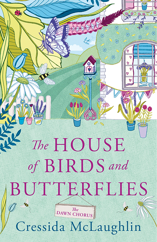 Lindsey Spinks' lovely new Illustrated book covers for HarperCollins
