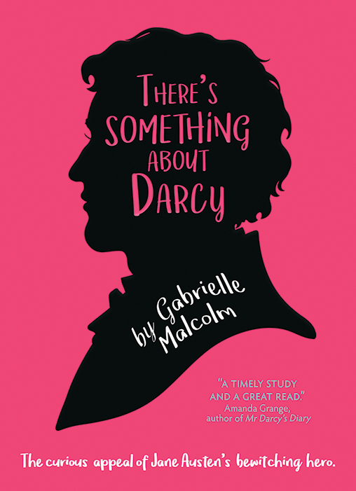 Laura Barrett brings Mr Darcy back to life in latest Book Cover Illustration